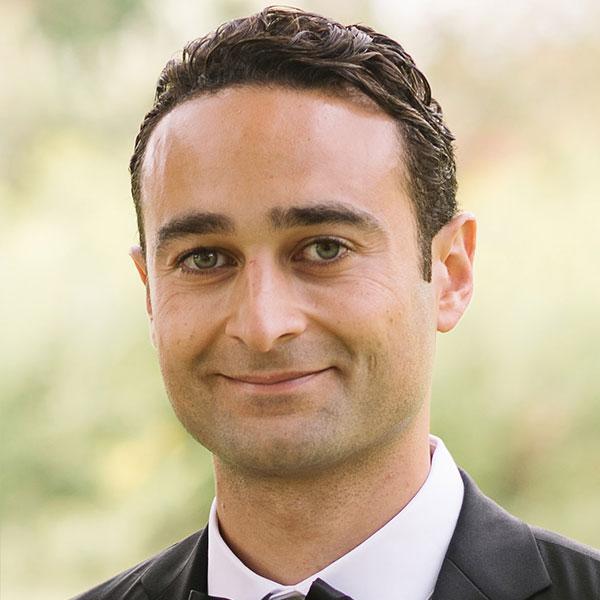 Khaled Sabawi